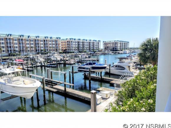 4628 Harbour Village Blvd 2306, Ponce Inlet, FL 32127