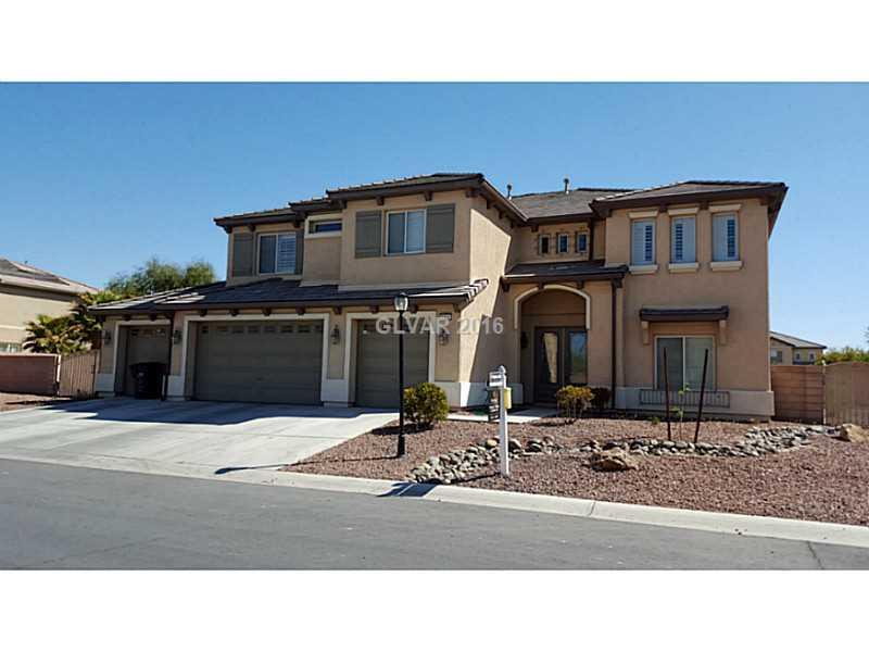 8464 JEREMIAH GROVE Street, Las Vegas, NV 89123