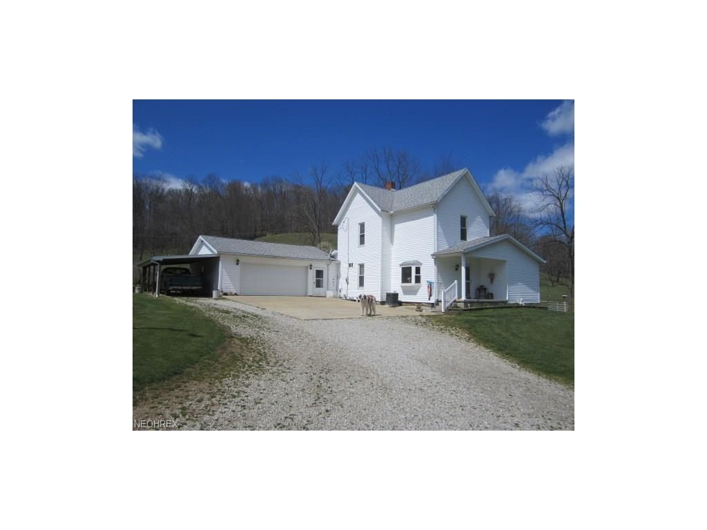 28524 Township Road 33, Warsaw, OH 43824