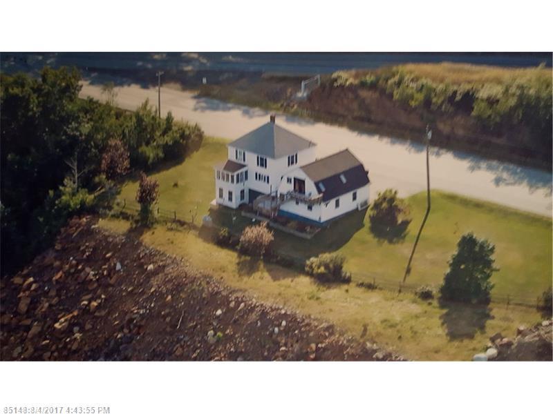1407 U.S. Highway 1 HWY , Prospect, ME 04981