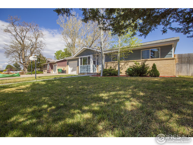 1830 24 Ave Ct, Greeley, CO 80634