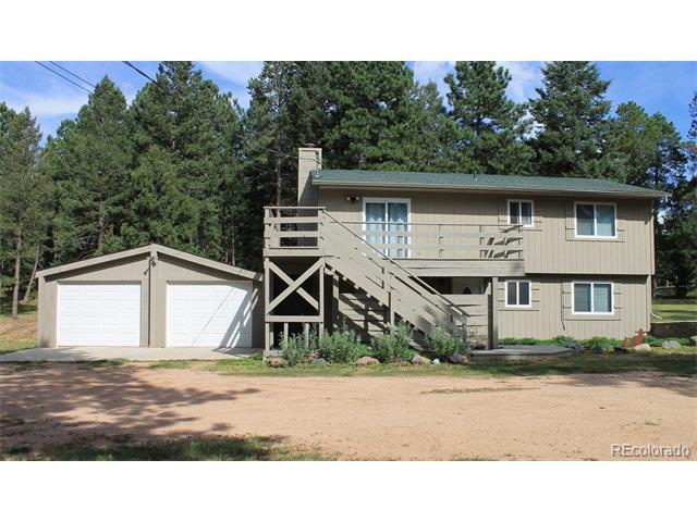 29007 Richmond Hill Road, Conifer, CO 80433