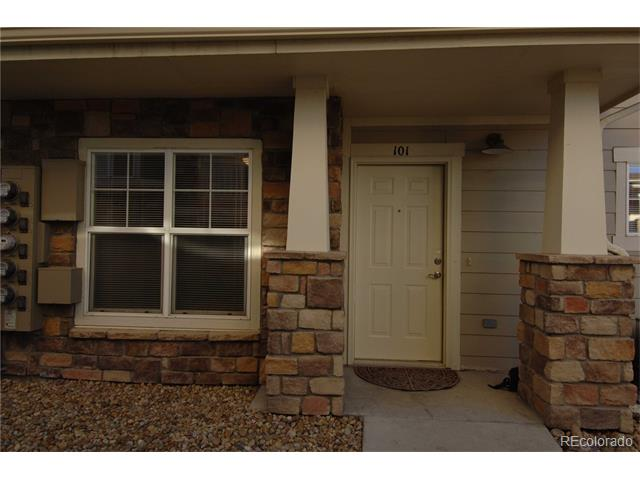 9577 Pearl Circle 101, Parker, CO 80134