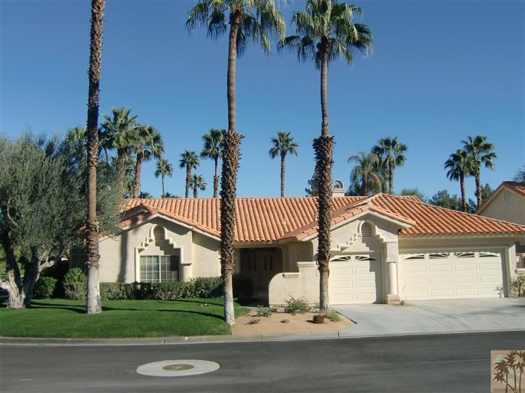 408 Oakmont Drive, Palm Desert, CA 92211