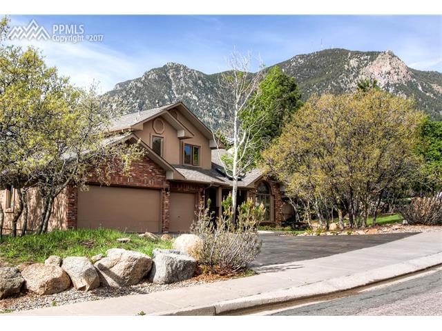 25 Ellsworth Street, Colorado Springs, CO 80906