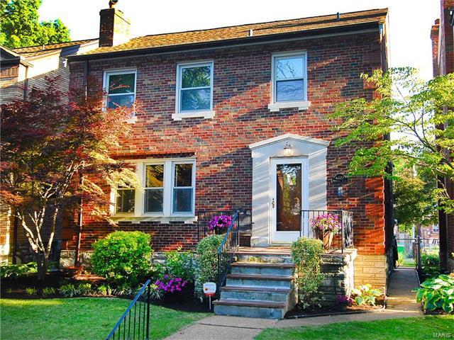 6222 Devonshire Avenue, St Louis, MO 63109