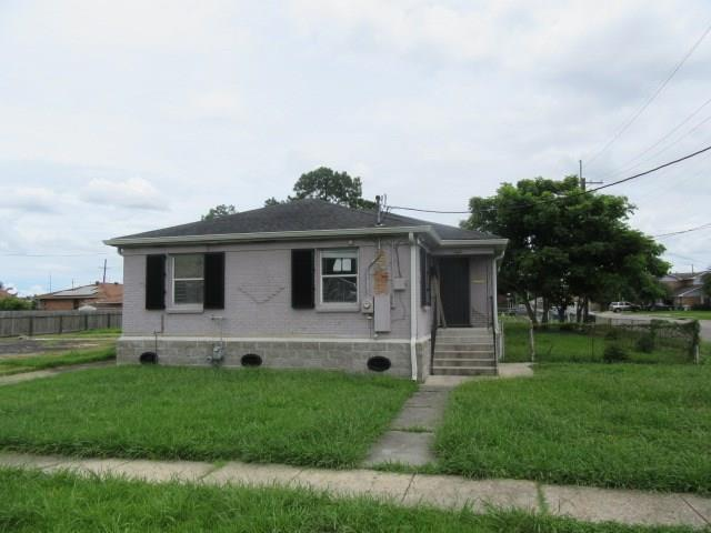 4701 BABYLON Street, New Orleans, LA 70126