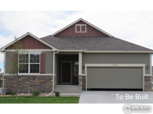 871 Shade Tree Dr, Windsor, CO 80550