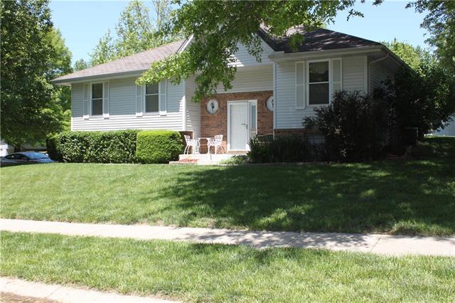 3009 SW MCDANIELS Street, Blue Springs, MO 64015