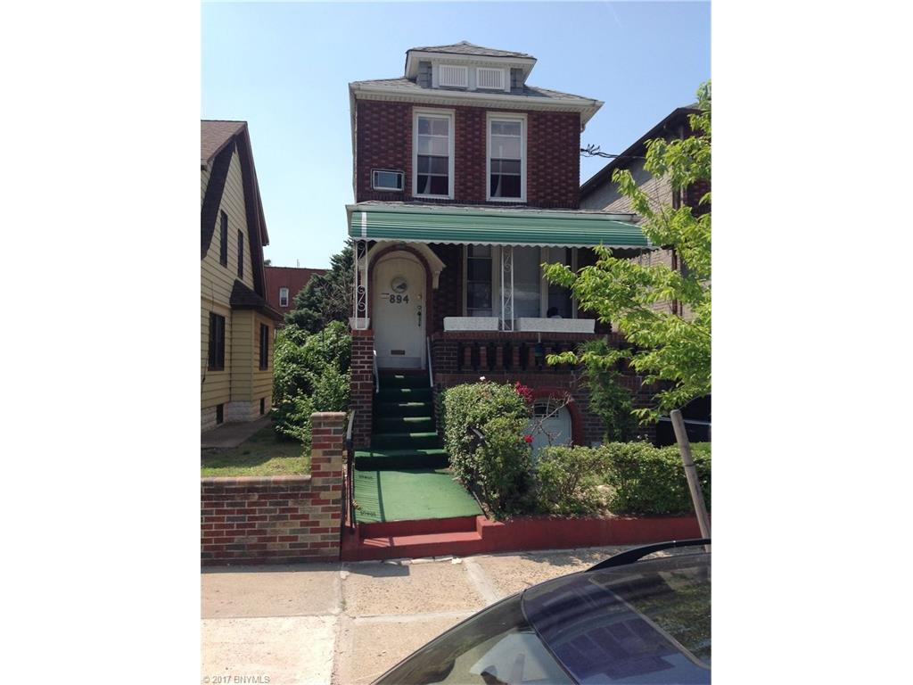 894 Linden Boulevard, Brooklyn, NY 11203