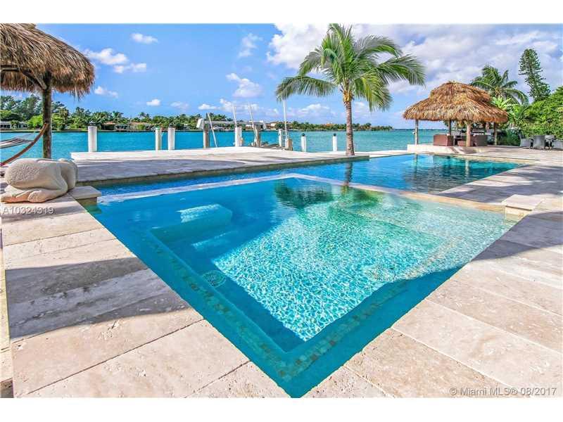 1366 S Biscayne Point Rd, Miami Beach, FL 33141