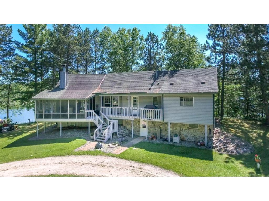 41579 Turtle Lake Road, Bigfork, MN 56628