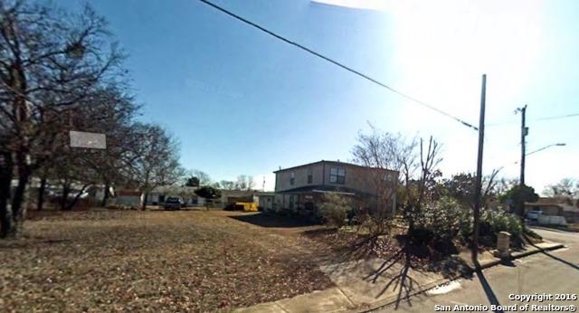 2630 DAHLGREEN AVE, San Antonio, TX 78237