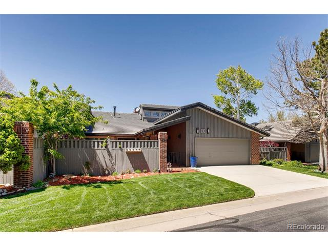 2 Beacon Hill Lane, Greenwood Village, CO 80111