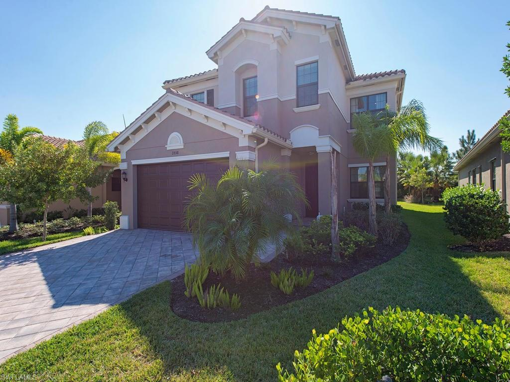 3558 Beaufort CT, NAPLES, FL 34119