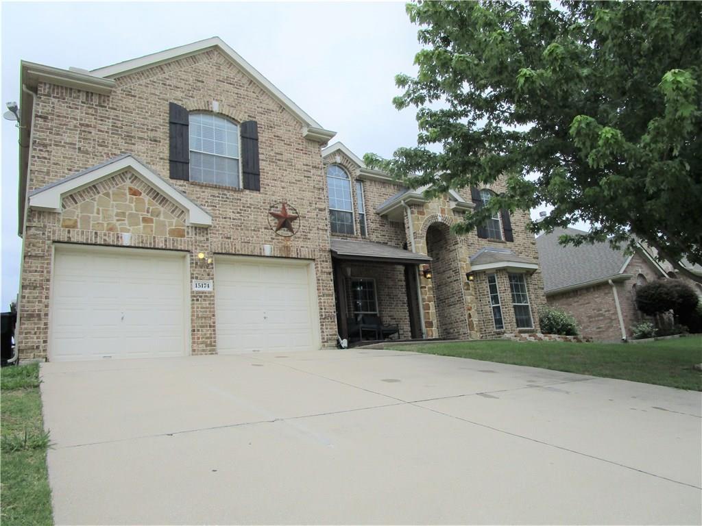 15174 Brooks Lane, Frisco, TX 75035