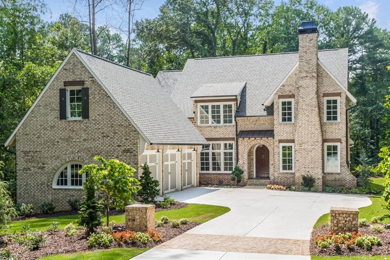 Lot534 Glenalven Loop, Milton, GA 30004
