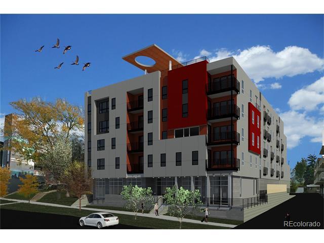 2368 S University Boulevard 410, Denver, CO 80210