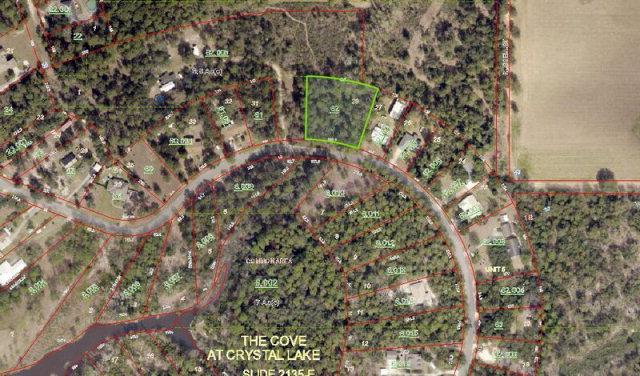 Soldiers Creek Rd, Elberta, AL 36530