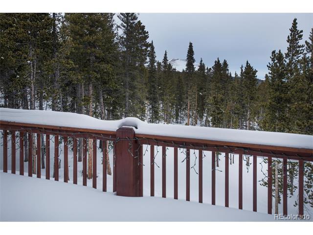 104 Trail End, Fairplay, CO 80440