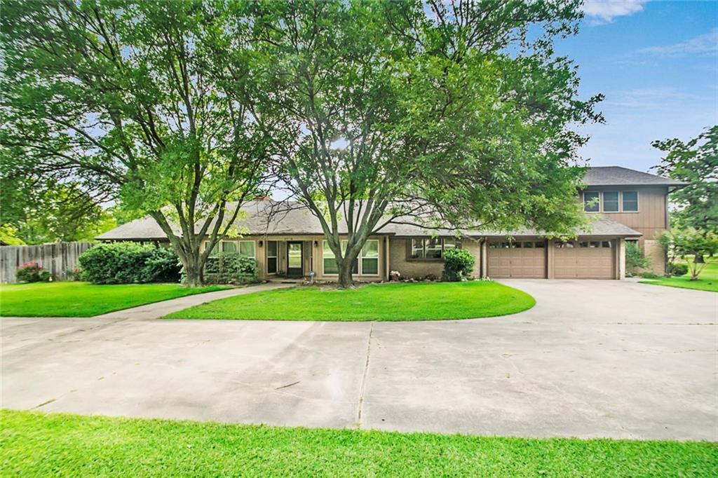 2703 Hartlee Court, Denton, TX 76208