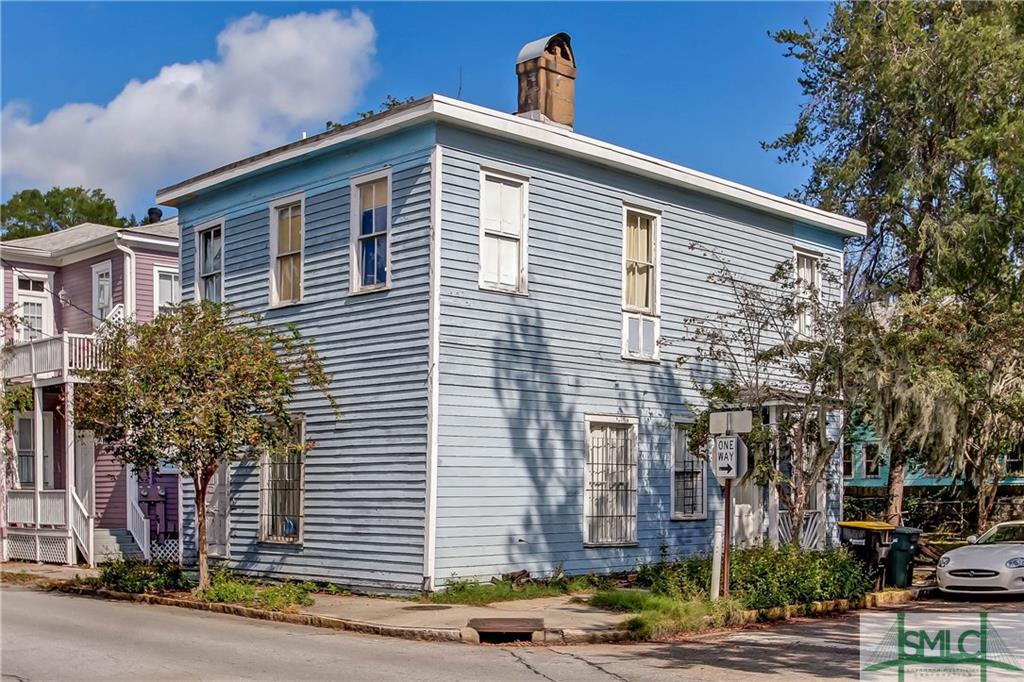 1818 Whitaker Street, Savannah, GA 31401