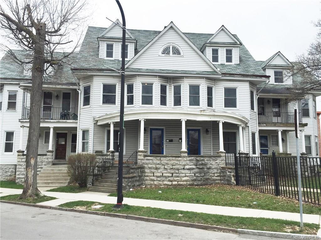 56 Glendale Place, Buffalo, NY 14208
