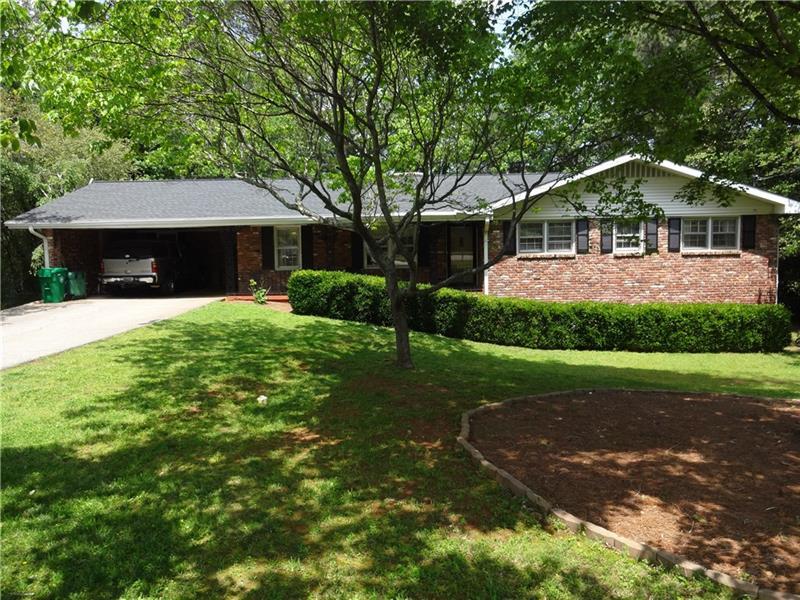 3834 Evans Road, Atlanta, GA 30340