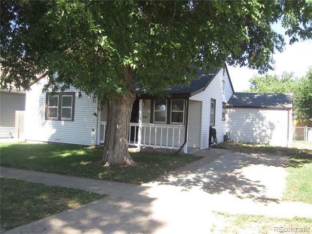 2882 S Cherokee Street, Englewood, CO 80110