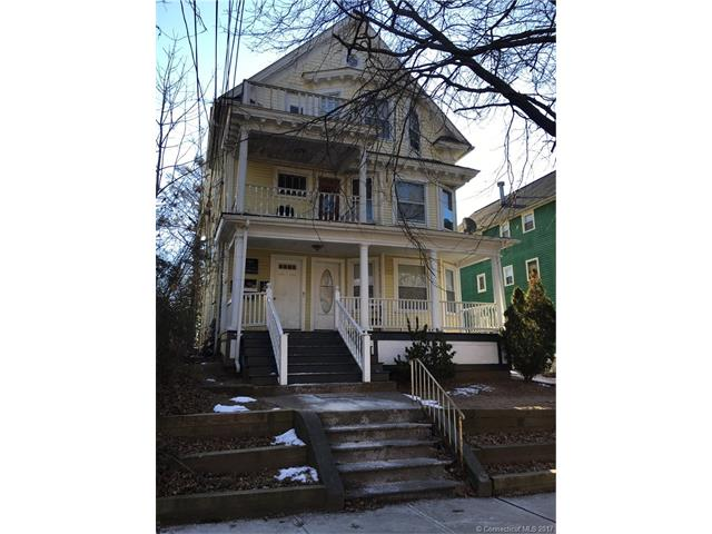 351 Ellsworth Ave, New Haven, CT