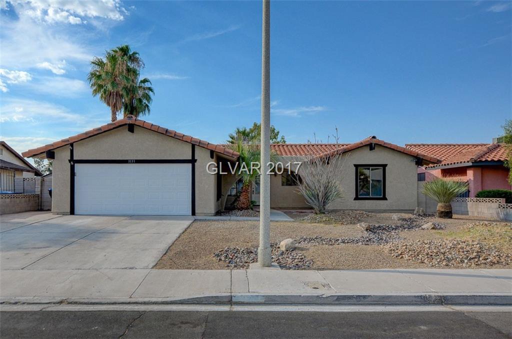 3131 LA MESA Drive, Las Vegas, NV 89014