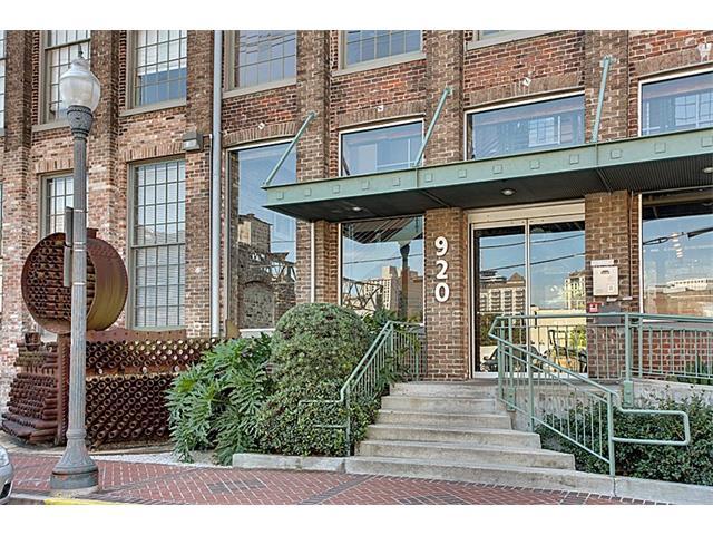 920 POEYFARRE Street 429, New Orleans, LA 70130
