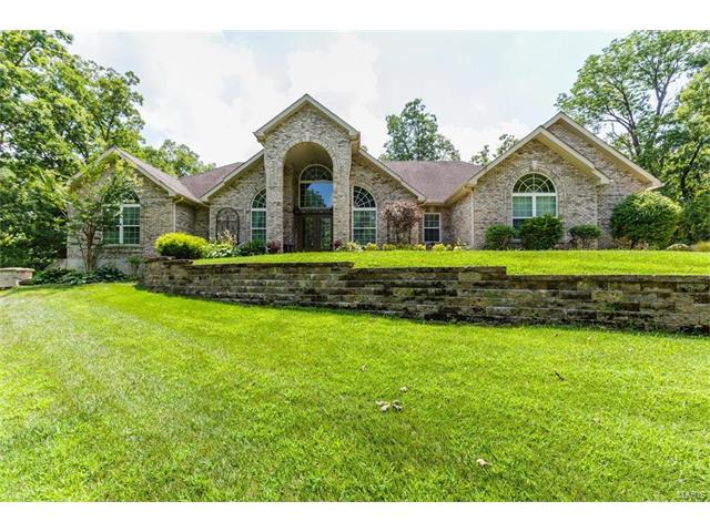 1610 Summit Estates Drive, O Fallon, MO 63366