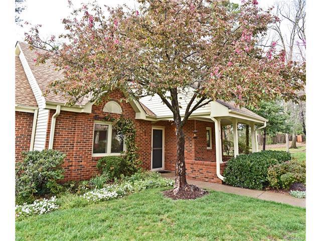 3108 Lake Village Drive 3108, Richmond, VA 23235