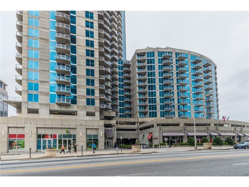 400 NW Peachtree Street 1307, Atlanta, GA 30308