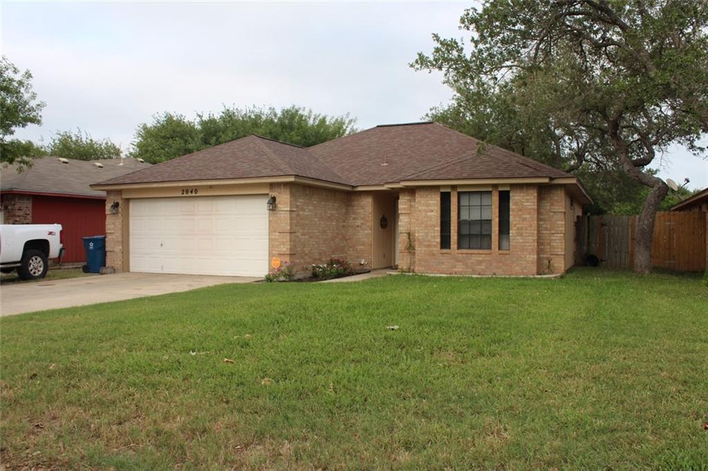 2040 Parkview Pl, Ingleside, TX 78362