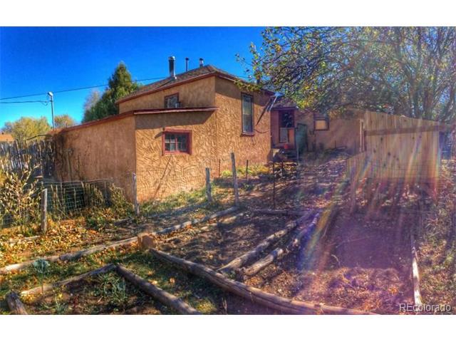 616 S Poplar Street, La Veta, CO 81055