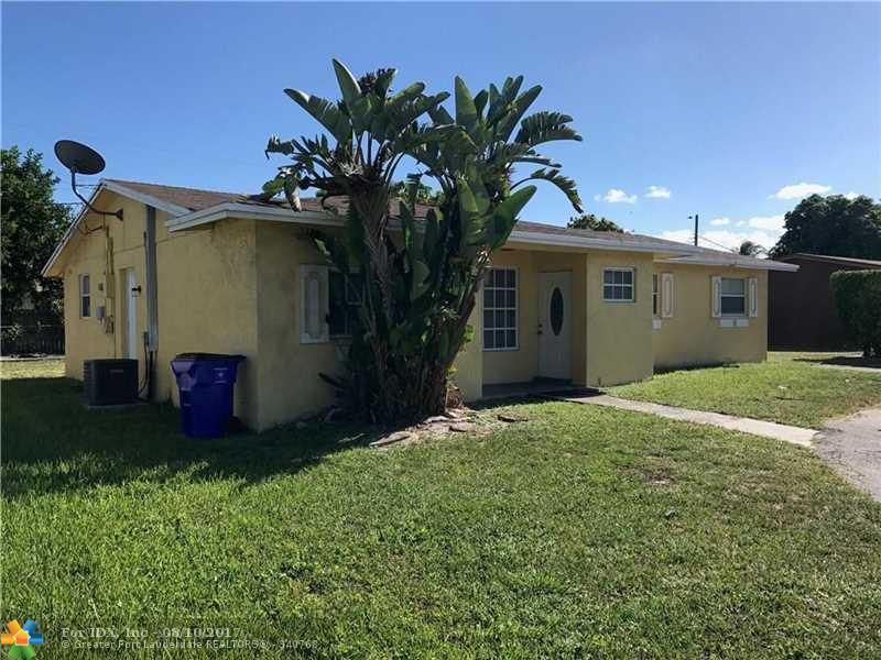 420 NE 40th St, Pompano Beach, FL 33064