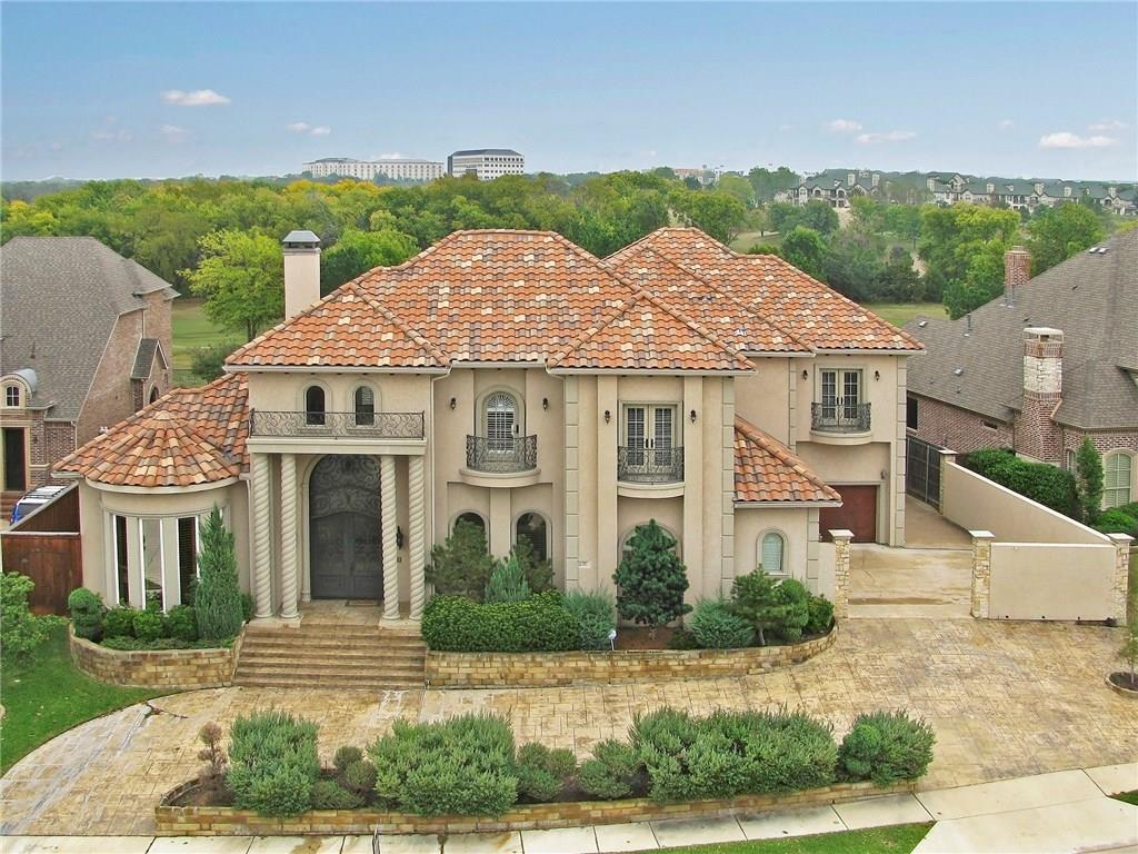 1786 Hilton Head Lane, Frisco, TX 75034