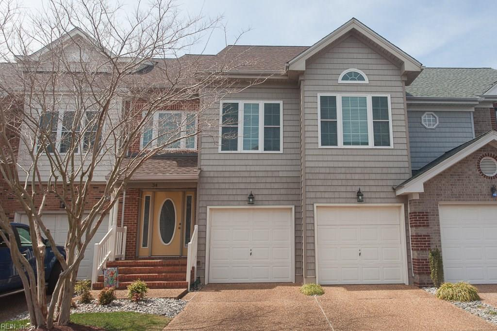 34 MIZZEN CIR, Hampton, VA 23664