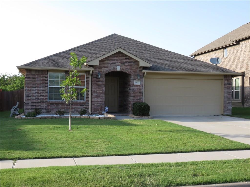 3800 Buchanan Street, McKinney, TX 75071