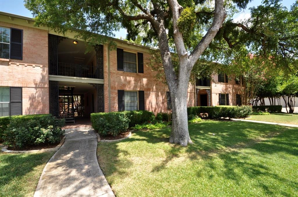 5000 Holland Avenue 18, Highland Park, TX 75209