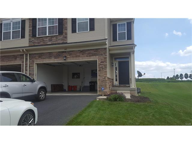 307 McNair Drive, Allen Twp, PA 18067