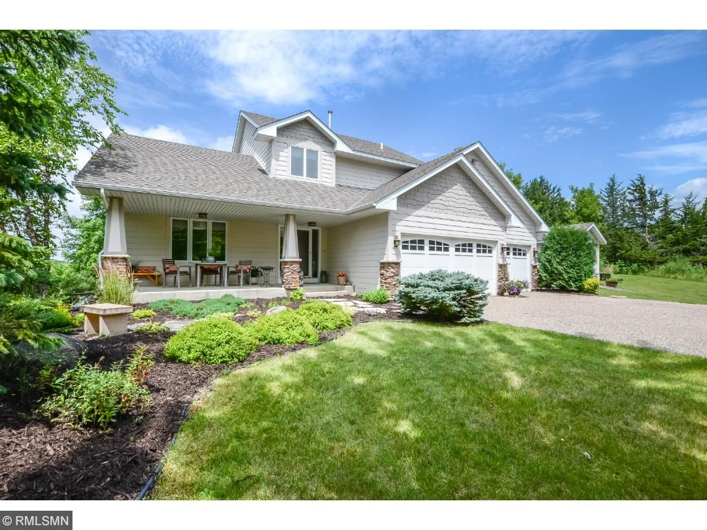 7385 Woodland Trail, Greenfield, MN 55373
