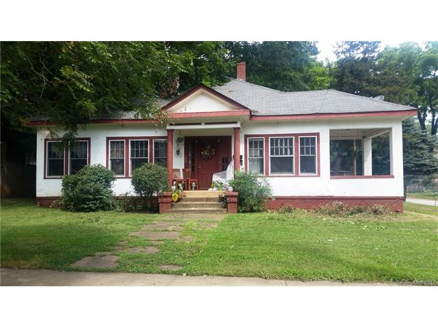 638 W Front Street, Statesville, NC 28677