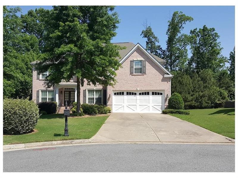11270 Cymbal Court, Johns Creek, GA 30097
