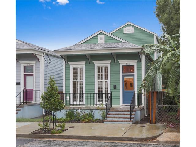 811 BARTHOLOMEW Street, New Orleans, LA 70117