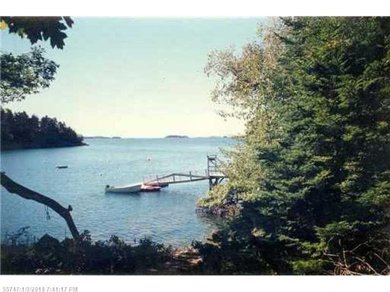 0 Birch IS , Harpswell, ME 04079