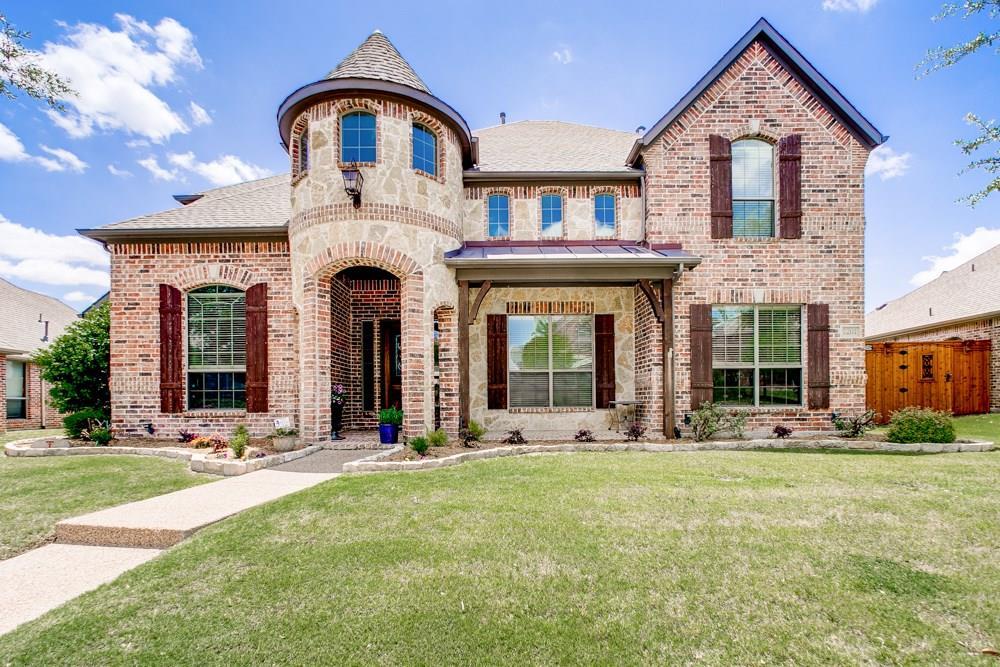 1201 Billie Johnson Lane, Garland, TX 75044