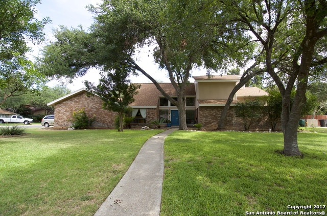 339 WOODWAY FOREST DR, San Antonio, TX 78216